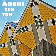 Highlights Rotterdam: Architektur